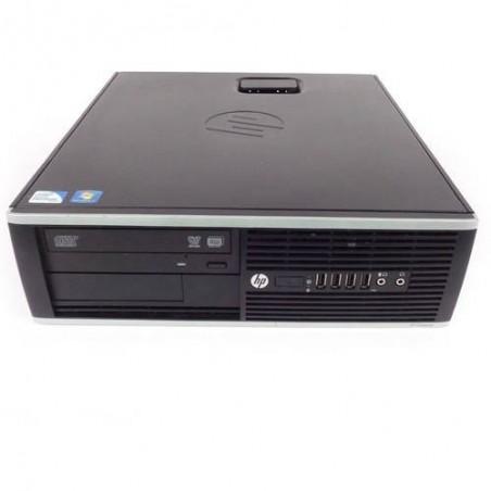 UC HP 6200 PRO SMALL Sous Windows 10 - Wifi - Core I3 - 8 Go RAM - N°052813