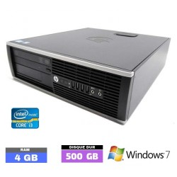UC HP 6200 PRO SMALL Sous...