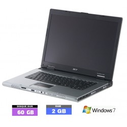 ACER TRAVELMATE 8100 Sous...