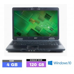 ACER TRAVELMATE 5720 Sous...