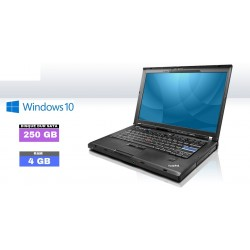 LENOVO THINKPAD R500 Sous...
