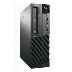 PC LENOVO Thinkcentre M81...