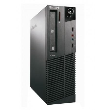 UC LENOVO Thinkcentre M81 CORE I5 - 4Go RAM 500Go HDD - 071001