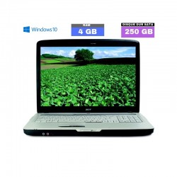 ACER ASPIRE 7720G Sous...