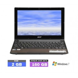 ACER Aspire one D255 Sous...