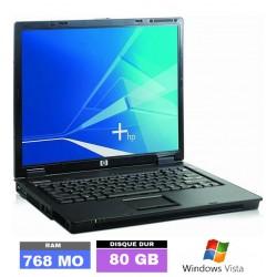 HP COMPAQ NX6110 Sous...
