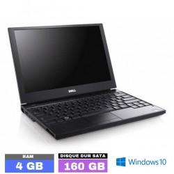 DELL E4300 Sous Windows 10...