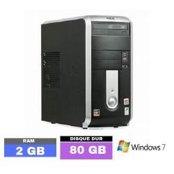 NEC PowerMate VL260 Sous...