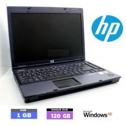HP Compaq 6510B Sous...