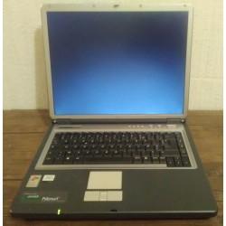 PC Portable NEC VERSA C160 Sous Windows XP 0509-04-02