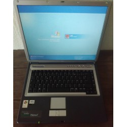 PC Portable NEC VERSA C160 Sous Windows XP 0509-04-04