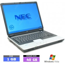 PC Portable NEC ISELECT...
