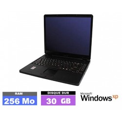 MEDION MIM2080 Sous Windows...