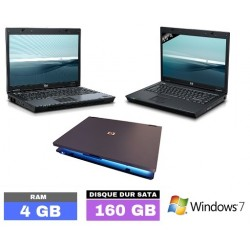 Lot de 3 Pc Portable HP...