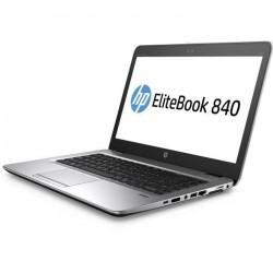 HP Elitebook 840 G1 Core i5 - 8Go RAM  sous Windows 10  - N°DA0130-01 PHOTO 2