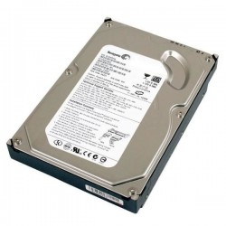 "Disque dur Sata 3,5"" 160 Go - DDSATA35160 PHOTO 1"