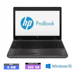 HP PROBOOK 6570B Sous...