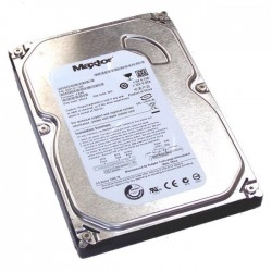"Disque dur Sata 3,5"" 250 Go - DDSATA35250 PHOTO 1"