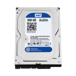 "Disque dur Sata 3,5"" 500 Go - DDSATA35500 PHOTO 1"