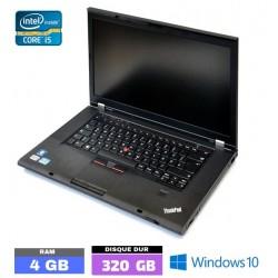 LENOVO T530 Core I5 - Sous...