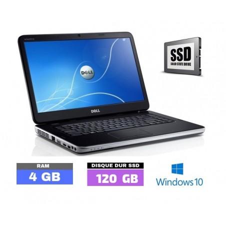 DELL E5430 Core I5 - SSD - Sous Windows 10 - Ram 4 Go- N°0106-30