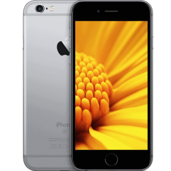 Iphone 6S 32 Go Space Grey...