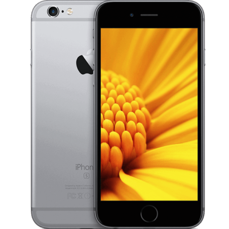 Iphone 6S 32 Go Space Grey - N°T110801