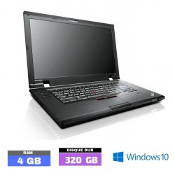 LENOVO THINKPAD L520 -...