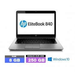 HP Elitebook 840 G1 Core i5...