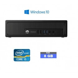 UC HP  ELITEDESK 800 G1 SFF...