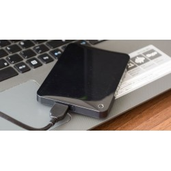 Disque Externe USB 2.0 320 Go