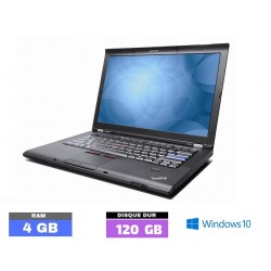 LENOVO THINKPAD T400 Sous...
