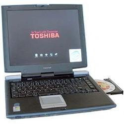 PC Portable TOSHIBA Satellite A10 Sous Windows 7 - 082801 photo 1