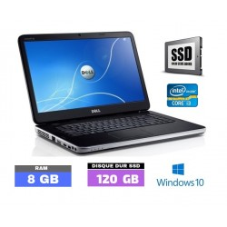 DELL E5430 Core I3  Windows...