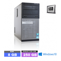UC DELL OPTIPLEX 390 Sous...