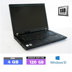 LENOVO R500 Windows 10 -...