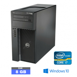 UC DELL PRECISION T1650...