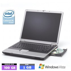 NEC VERSA M350 Sous Windows Vista - 042707 PHOTO 15