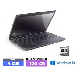 ACER TRAVELMATE 4740 -...