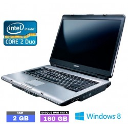 Portable TOSHIBA TECRA A7 Sous Windows 7 - 052302 PHOTO 15