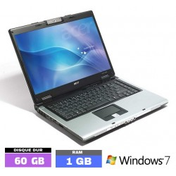 Acer ASPIRE 5630 Sous Windows 7 avec webcam - N°0327-01 photo 10