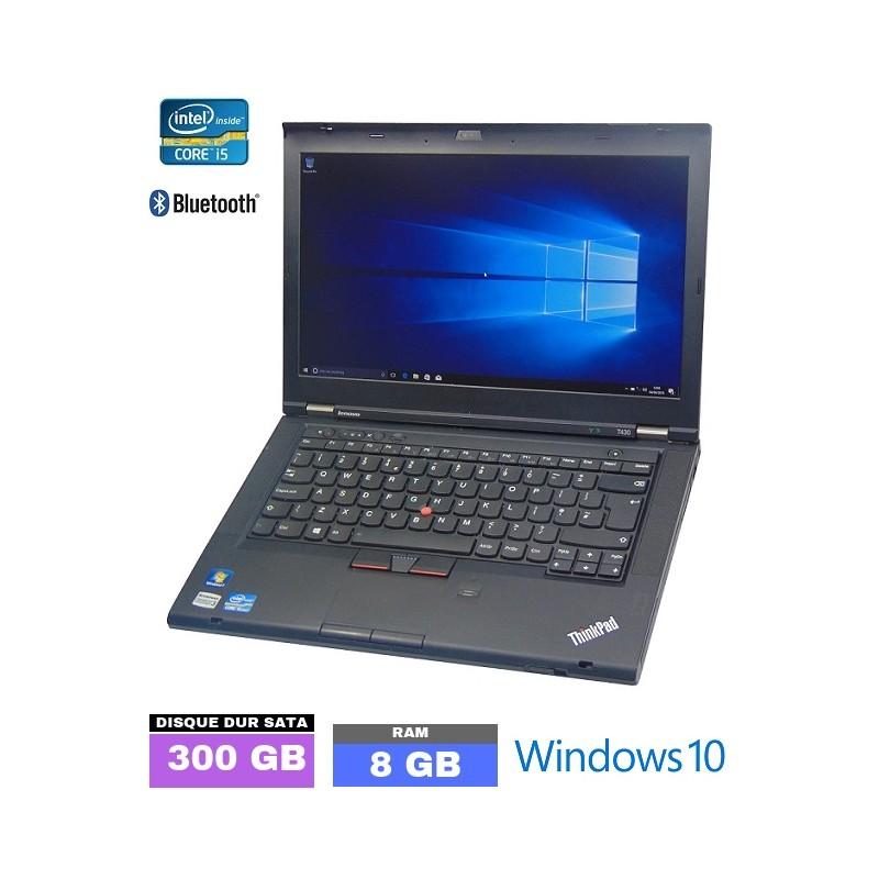 PC Portable LENOVO T430 Core I5 Ram 8 Go- N°082701 PHOTO 15