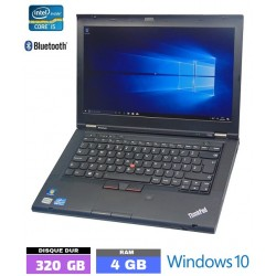 LENOVO T430 Intel Core I5 - N°0629-01 PHOTO 15