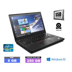 LENOVO X260 Core I5 6E...