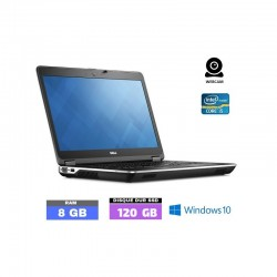 DELL LATITUDE E6440 - Core...