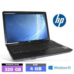 HP COMPAQ 6830S sous...