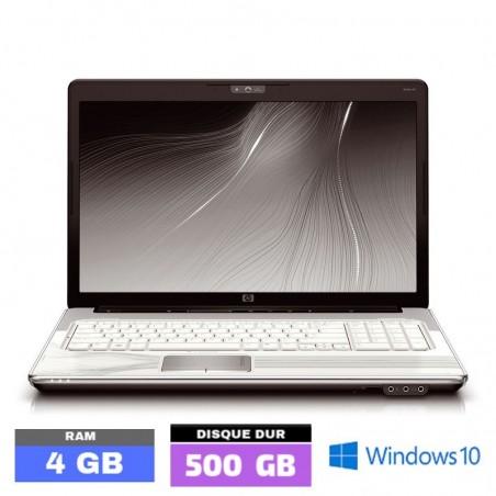 HP Pavilion dv7 Sous Windows 10 - Core i3 - Ram 4 Go - N°073003