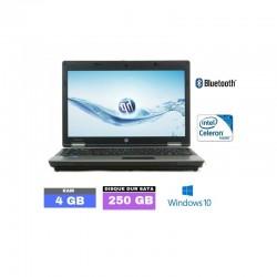 HP ProBook 6450b Sous...