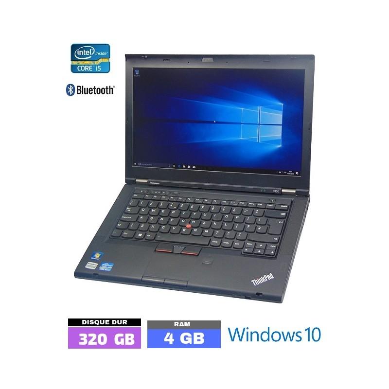 LENOVO T430 Intel Core I5 - N°0629-01 PHOTO 15