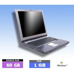 NEC VERSA C160 Sous Windows 7 - 0911-01 PHOTO 10